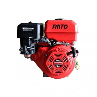 Benzininis variklis RATO R270 QTYPE