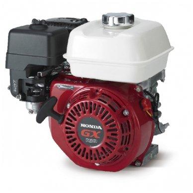 Benzininis variklis HONDA GX160, 19mm velenas