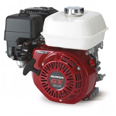 Benzininis variklis HONDA GX200, 19mm velenas