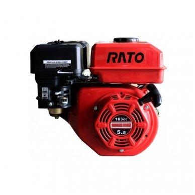 Benzininis variklis RATO R160 STYPE
