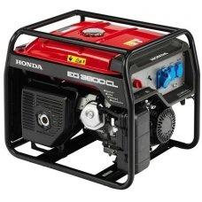 Generatorius HONDA EG3600CL