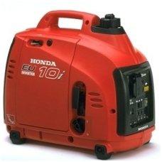 Generatorius HONDA EU10i