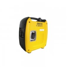 Generatorius RATO R1250iS-4