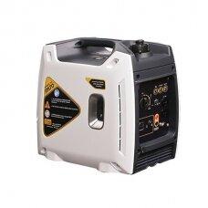 Generatorius RATO R2000iS-2