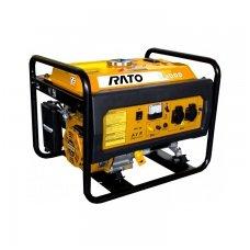 Generatorius RATO R3000