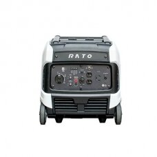 Generatorius RATO R3000iE-2