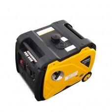 Generatorius RATO R3500IE