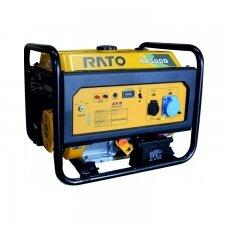 Generatorius RATO R8500D