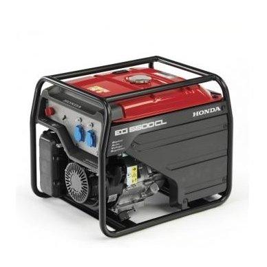 Generatorius HONDA EG5500CL