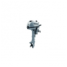 HONDA pakabinamas valties variklis BF6AHSHU