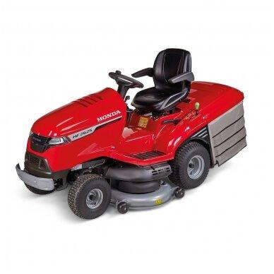 HONDA sodo traktorius HF2625HME