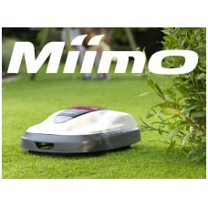 Robotas vejapjovė HONDA Miimo HRM520