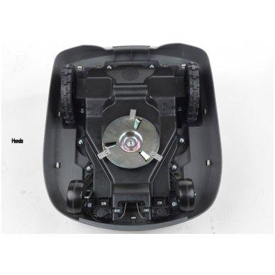 Robotas vejapjovė HONDA Miimo HRM310 3