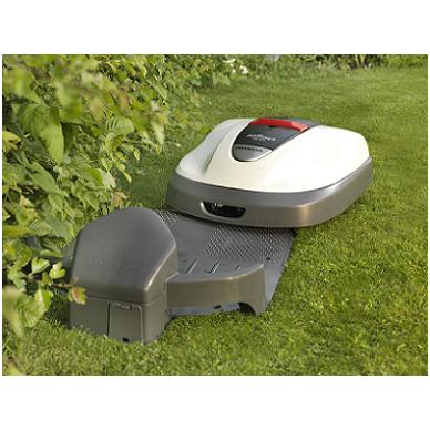 Robotas vejapjovė HONDA Miimo HRM310 5