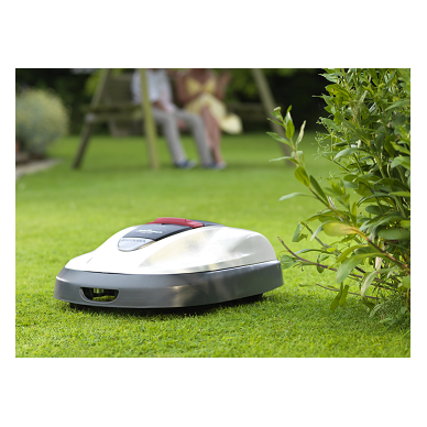 Robotas vejapjovė HONDA Miimo HRM310 6