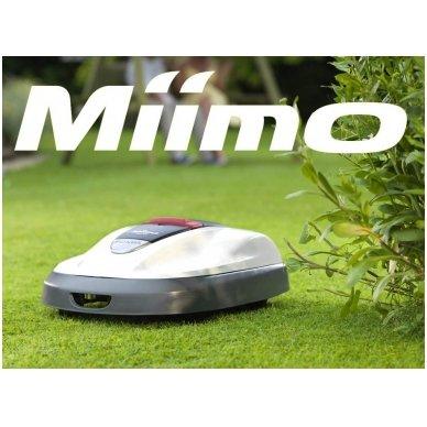 Robotas vejapjovė HONDA Miimo HRM310