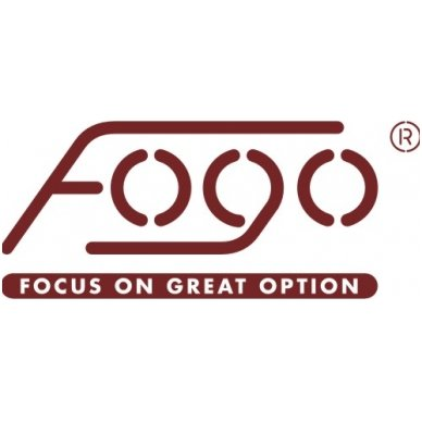 Suvirinimo generatorius FOGO FH8220W 2
