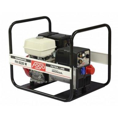 Suvirinimo generatorius FOGO FH8220W